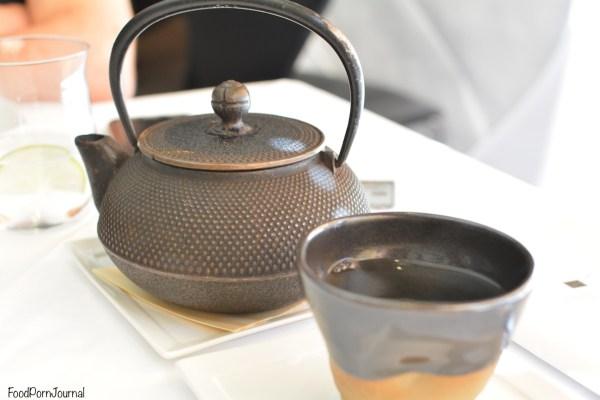 Tetsuya's tea