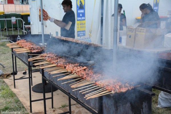 Enlighten Hoy Pinoy BBQ