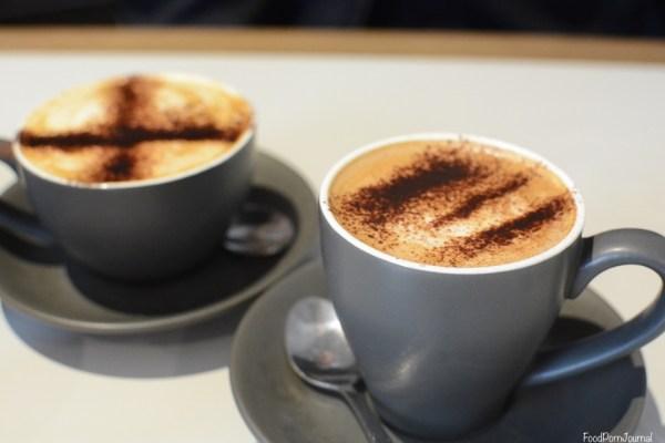 Operator 25 Melbourne coffee