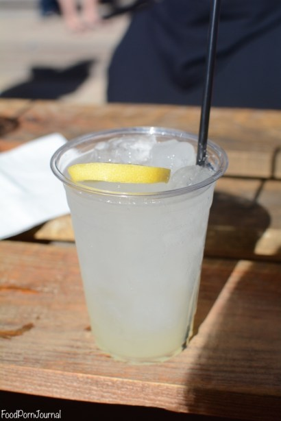 The Forage lemonade