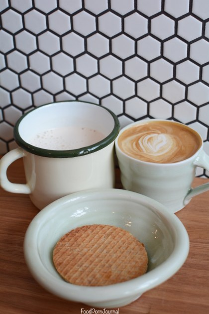 Barrio Collective Coffee Canberra