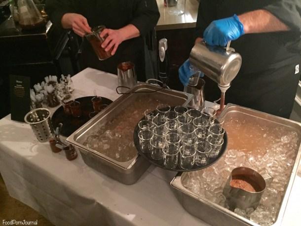 Koko Black chocolate alchemy mousse