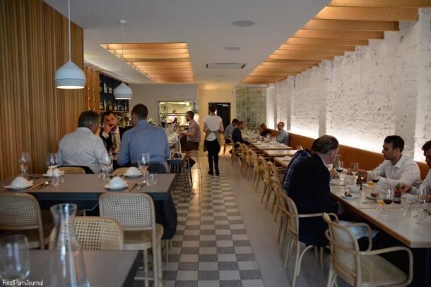 XO restaurant Narrabundah