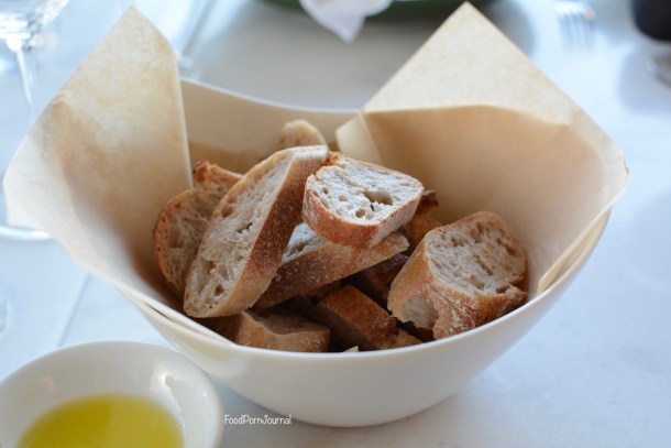 Pialligo Estate Farmhouse bread