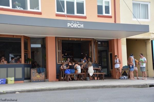 Porch and Parlour Bondi
