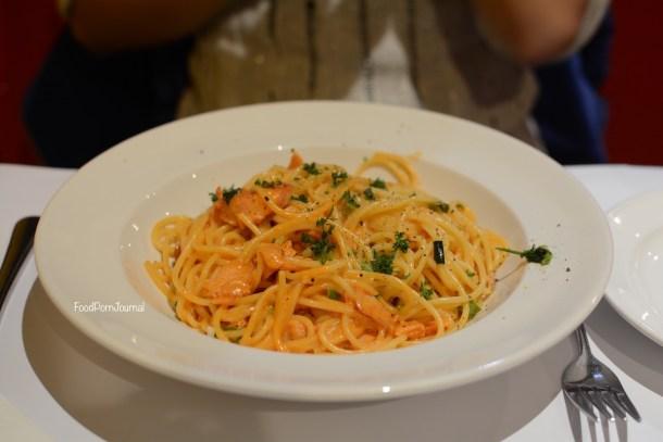 La Dolce Vita spaghetti