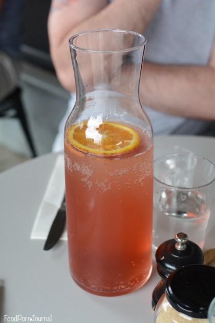 West Juliett rose soda