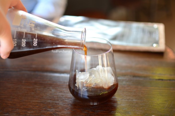 Coffee Lab Canberra cold drip coffee