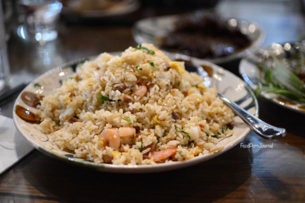Yat Bun Tong Braddon fried rice
