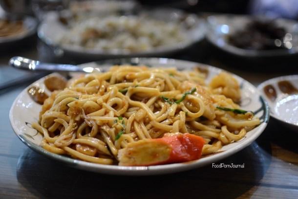 Yat Bun Tong Braddon handmade noodles