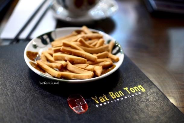 Yat Bun Tong Braddon starter