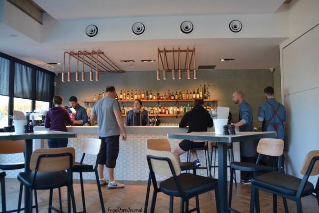 The Pedlar Campbell bar