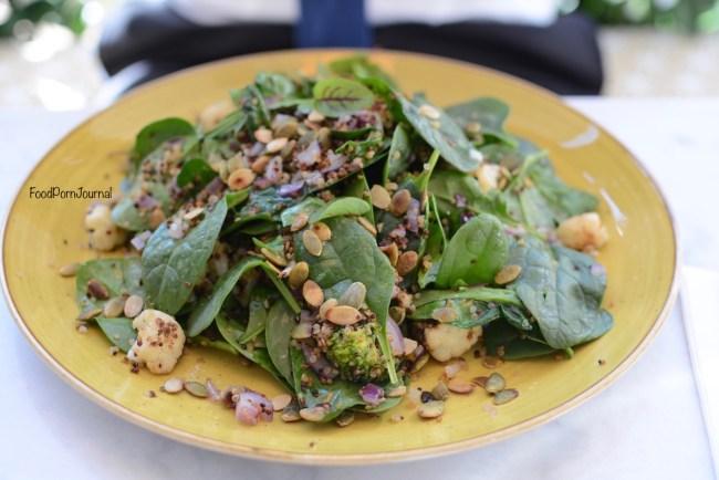 79&Fine Canberra salad