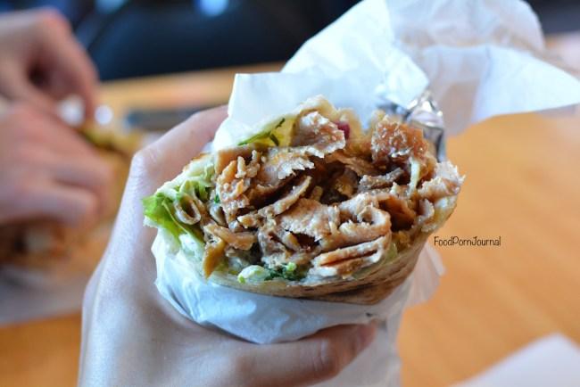 Turkish Halal Pide House kebab