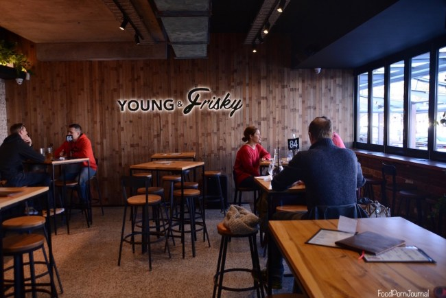Young and Frisky Gungahlin