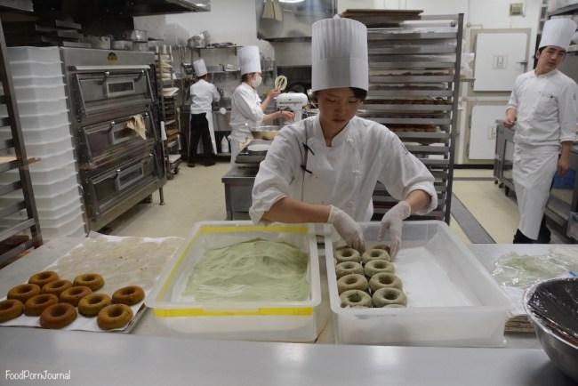 Japan Kanazawa Le Musee De H donuts
