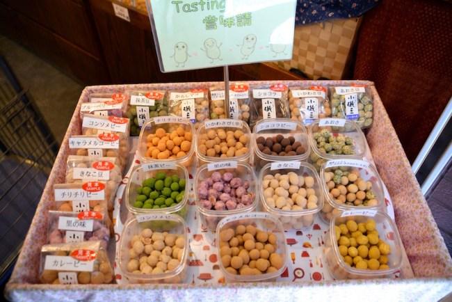 kamakura-japan-peanuts