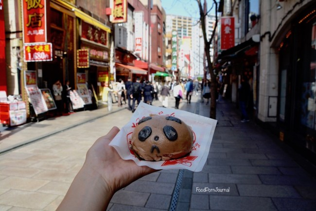 yokohama-japan-chinatown-bun