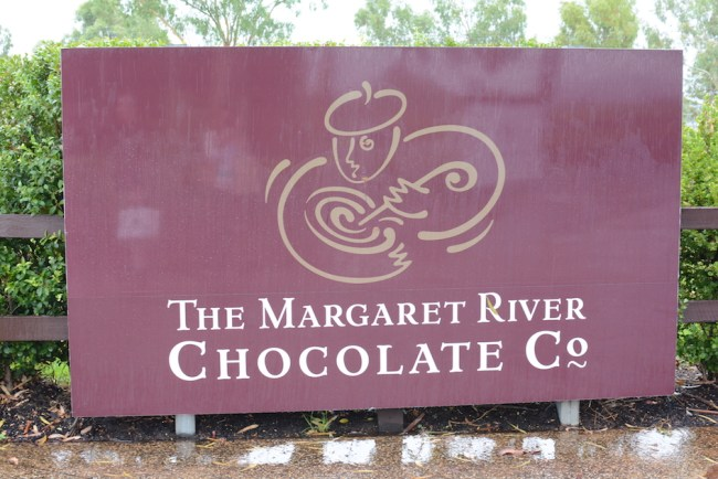 Swan Valley Margaret River Chocolate Company