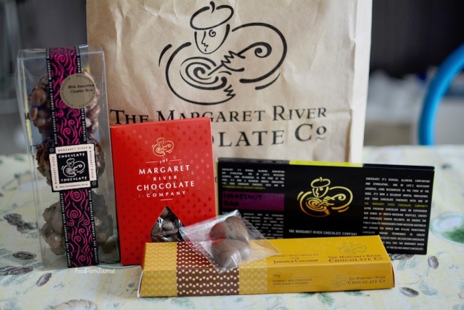 Swan Valley Margaret River Chocolate Company purchases
