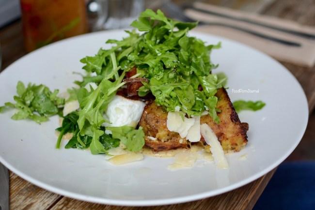 Sayers Sister Perth potato rosti