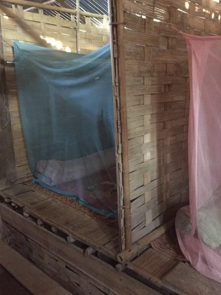 Luang Prabang Tiger Trails home stay