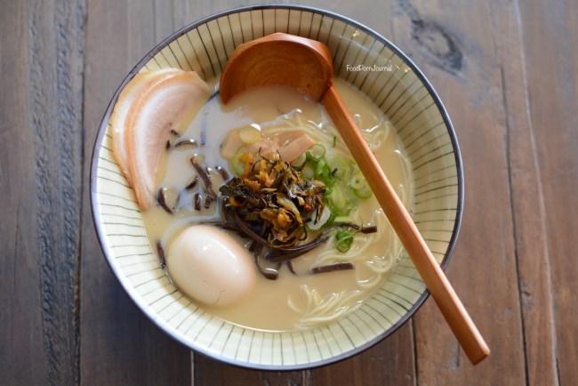 Ramentic tonkotsu