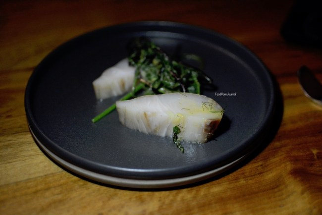 Esquire Brisbane mackerel