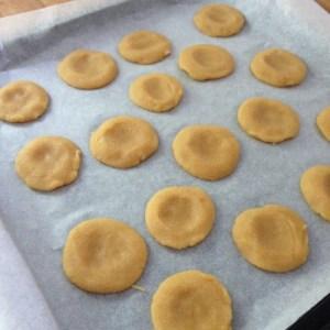 pim's koekjes