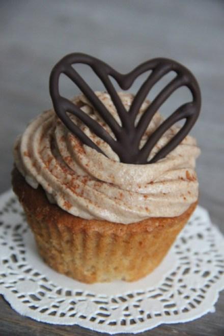 herfst cupcakes glutenvrij