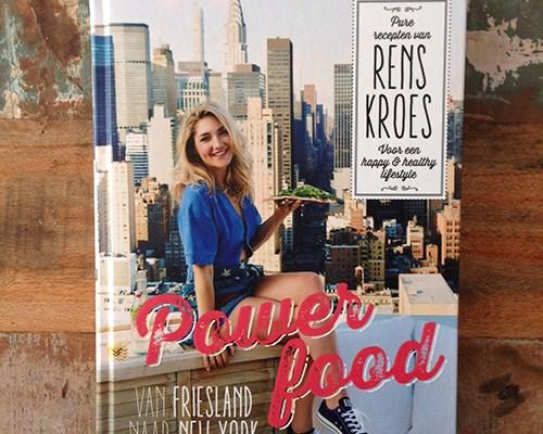powerfood rens kroes