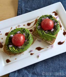 anja's foodblog