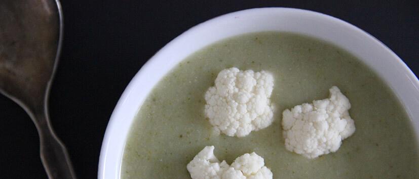 bloemkool-broccolisoep-2