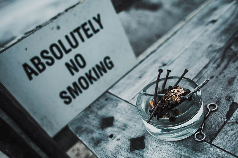 Een Jaar Gestopt met Roken