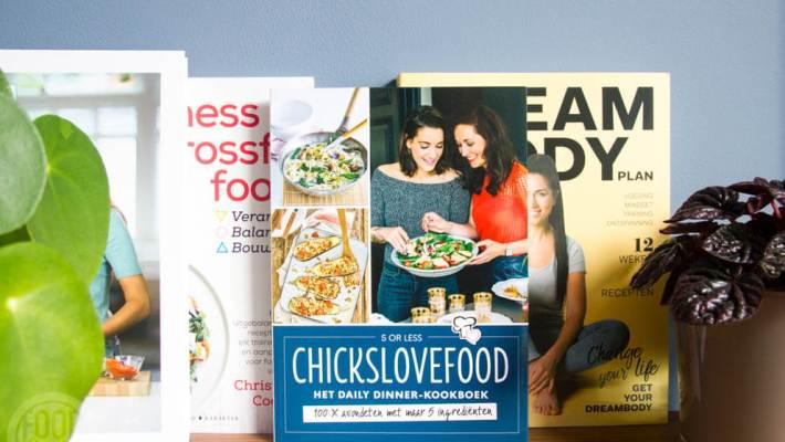Daily dinner kookboek