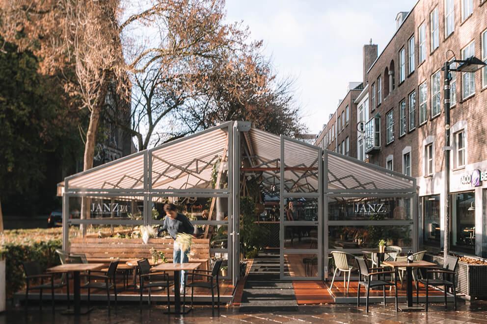 Janz Eindhoven
