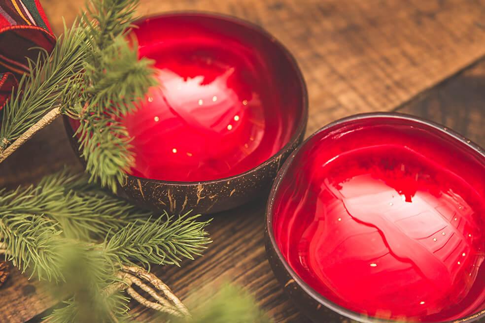 kerstkadootjes voor foodies