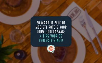 food fotografie voor Instagram