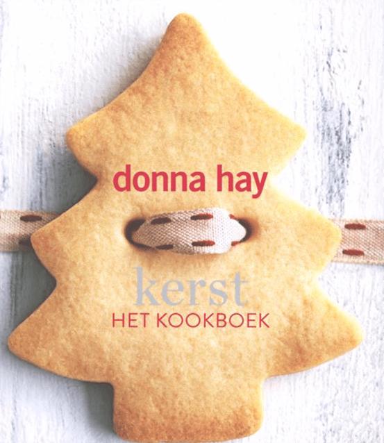 kerst Donna Hay