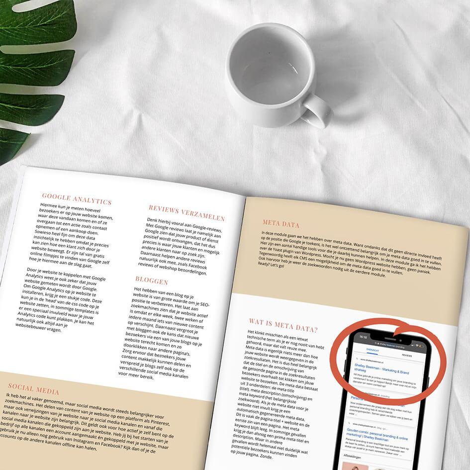 5 beste cursussen voor bloggers