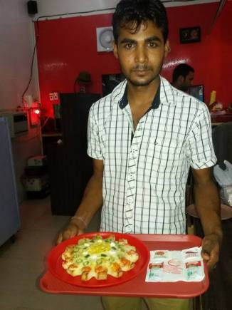 Best Burger Place in Mahendergarh