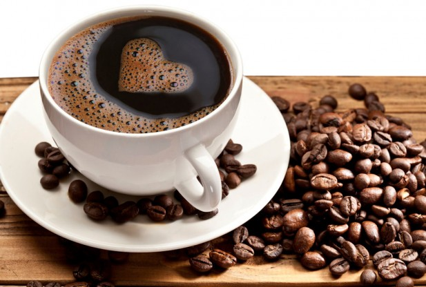 Coffee: The Cup of Life