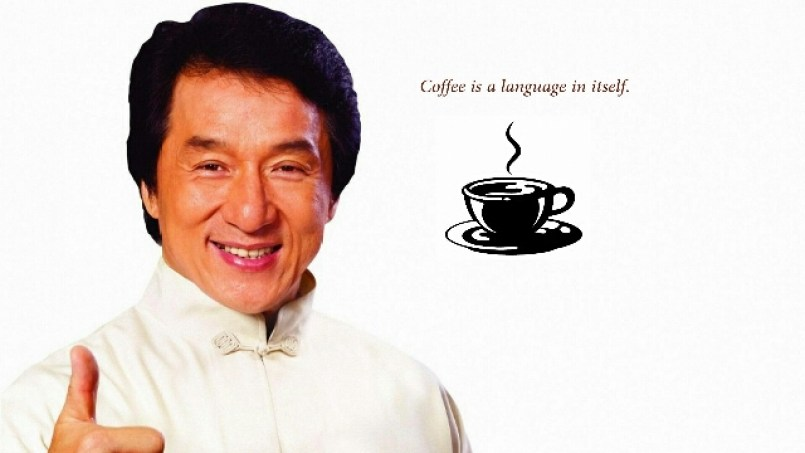 Famous Coffee Quotes
