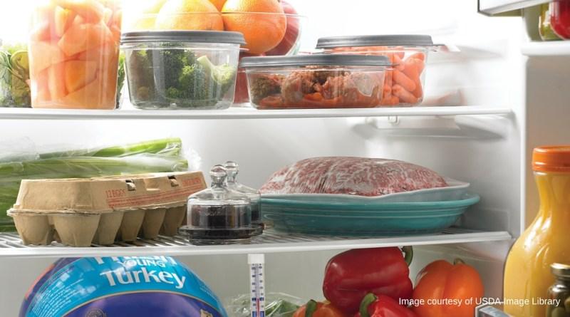 Preserving Perishable Foods
