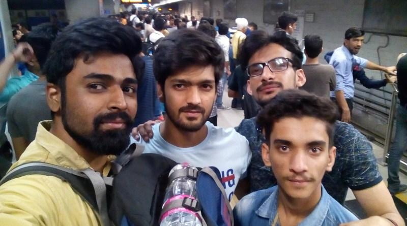 Two Days Rishikesh Trip