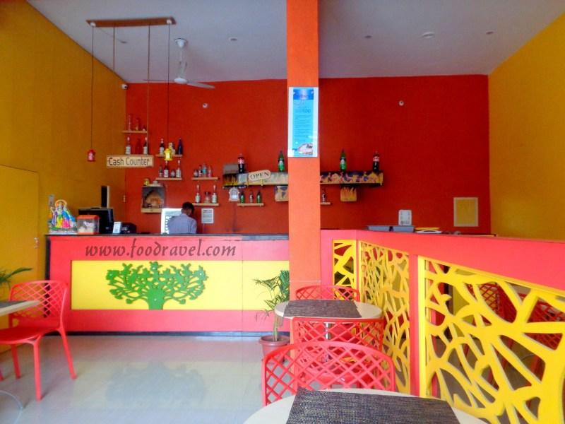 Madhava Restaurant Mahendergarh