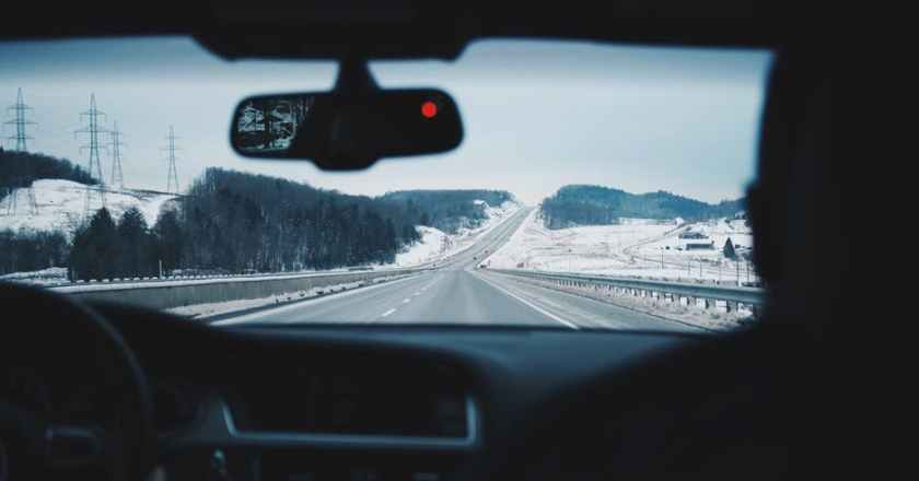 Things you should know before going on a road trip