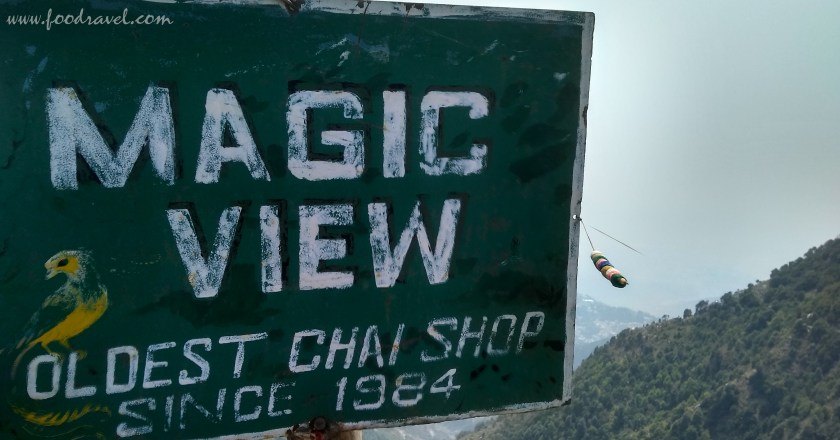 My First Solo Trip to Triund – From New Delhi to McLeod Ganj