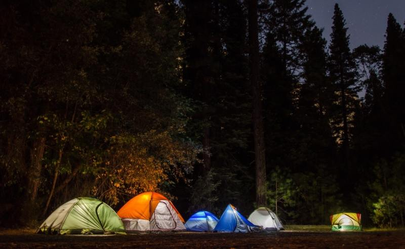 Things you should know before doing Triund Camping