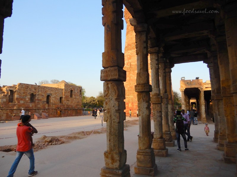 Things You Don't Know about Qutub Minar